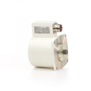 Skurka Aerospace AC Induction Motor