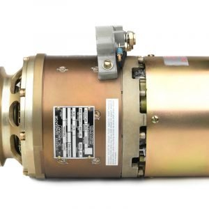 Skurka Aerospace Brush Starter Generator