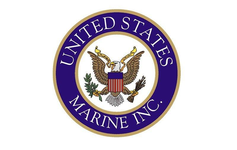 USA marine logo